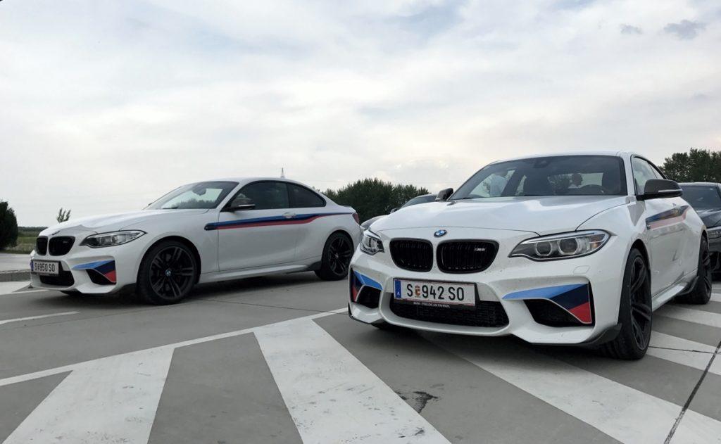 BMW M Days na Hungaroringu vás čekají 15. září