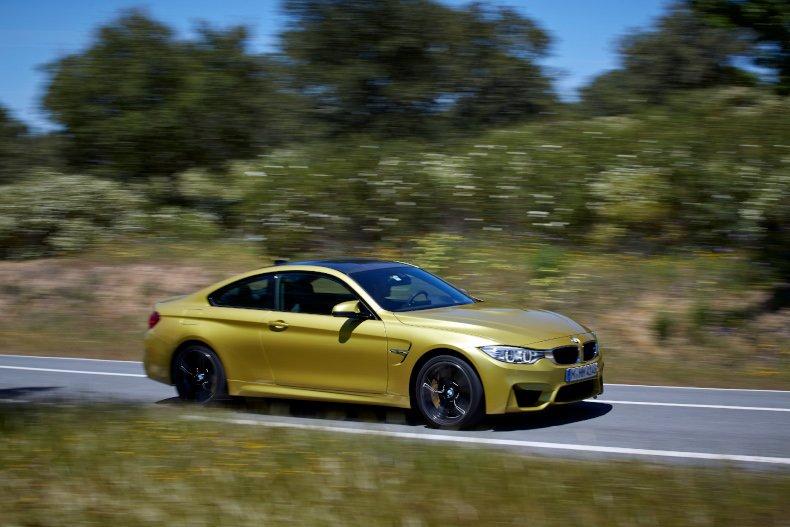BMW M4 nebylo nikdy dostupnější