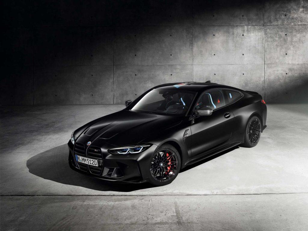 BMW M4 v designu od módní značky Kith